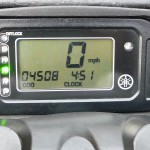 Продавам АТВ Yamaha Grizzly 450 4x4 (8)