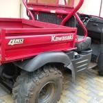 Продавам Kawasaki Mule 4x4  (10)