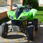 Продава АТВ Kawasaki KFX 700 (1)