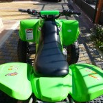 Продава АТВ Kawasaki KFX 700 (7)