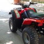 Продава АТВ Suzuki Ozark 250 (10)
