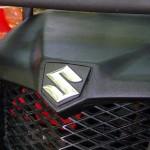 Продава АТВ Suzuki Ozark 250 (11)