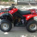 Продава АТВ Suzuki Ozark 250 (4)
