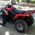 Продава АТВ Suzuki Ozark 250 (7)
