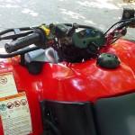 Продава АТВ Suzuki Ozark 250 (8)