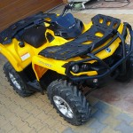 Продава Can-am Outlander DPS 2013 (13)