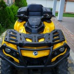 Продава Can-am Outlander DPS 2013 (14)