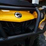 Продава Can-am Outlander DPS 2013 (16)