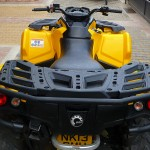 Продава Can-am Outlander DPS 2013 (3)
