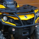 Продава Can-am Outlander DPS 2013 (9)