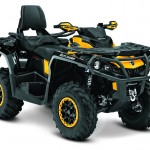 New Can Am Outlander 1000 Max  xt