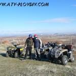 ATV Plovdiv karane 2