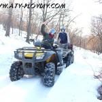 ATV Plovdiv karane 3